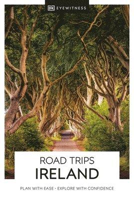 bokomslag Road Trips Ireland