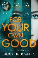 bokomslag For Your Own Good