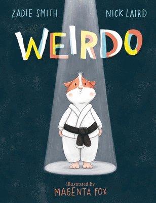 bokomslag Weirdo