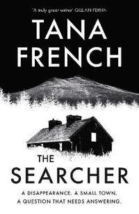 bokomslag The Searcher
