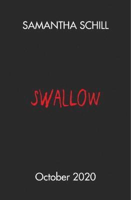 bokomslag Swallow