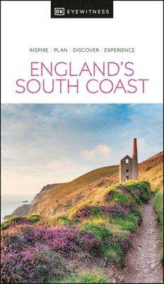 bokomslag England's South Coast
