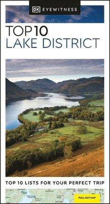 Lake District Top 10 1