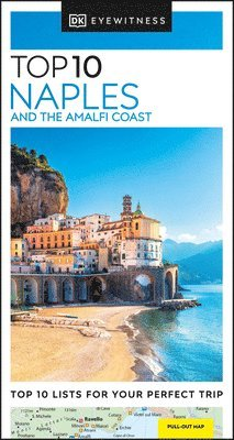 Naples and the Amalfi Coast Top 10 1