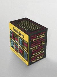 bokomslag The Smiley Collection Boxset
