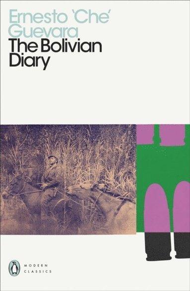 bokomslag The Bolivian Diary
