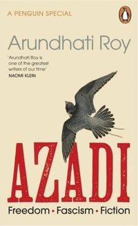 bokomslag AZADI : Freedom. Fascism. Fiction.