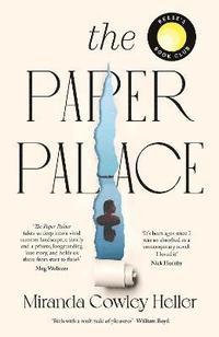bokomslag The Paper Palace