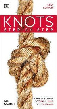 bokomslag Step by Step Knots