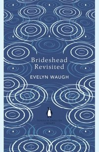 bokomslag Brideshead Revisited