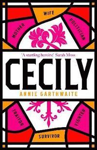 bokomslag Cecily