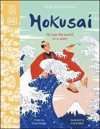 bokomslag The Met Hokusai