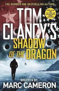 bokomslag Tom Clancy's Shadow of the Dragon
