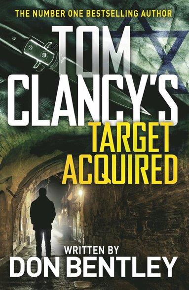 bokomslag Tom Clancy's Target Acquired