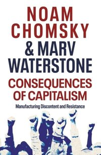 bokomslag Consequences of Capitalism