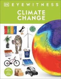 bokomslag Climate Change