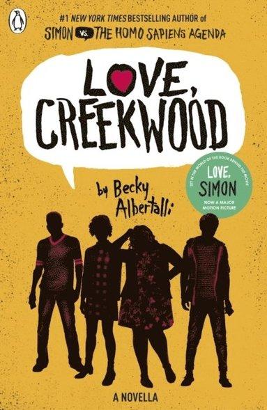 bokomslag Love, Creekwood - A Novella