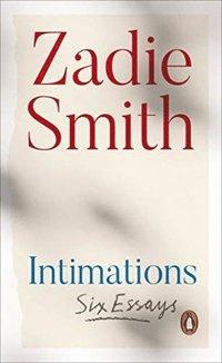 bokomslag Intimations