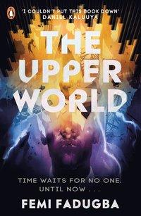 bokomslag Upper World