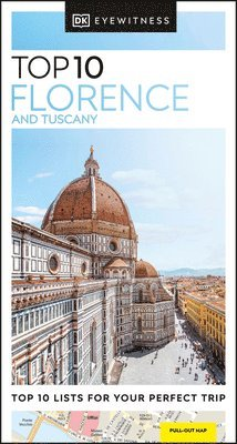 Florence and Tuscany Top 10 1