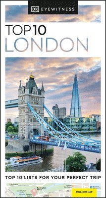 London Top 10 1