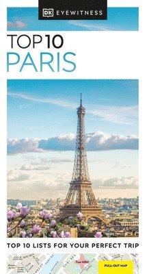 bokomslag Paris Top 10