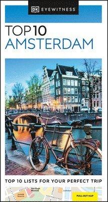 Amsterdam Top 10 1