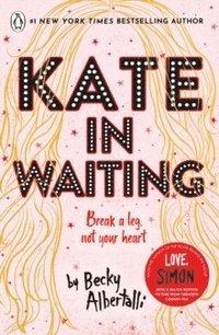 bokomslag Kate in Waiting