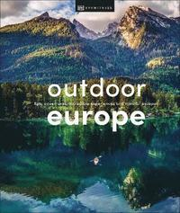 bokomslag Outdoor Europe