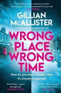 bokomslag Wrong Place, Wrong Time