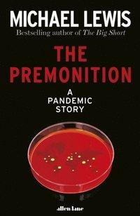 bokomslag The Premonition