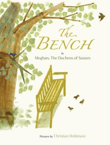 bokomslag The Bench