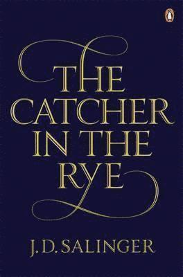 Catcher in the Rye 1
