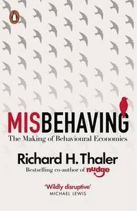 bokomslag Misbehaving