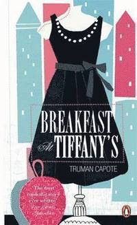 bokomslag Breakfast at Tiffany's