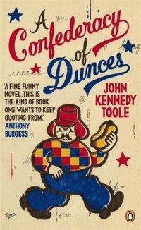 bokomslag A Confederacy of Dunces