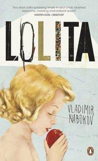 bokomslag Lolita