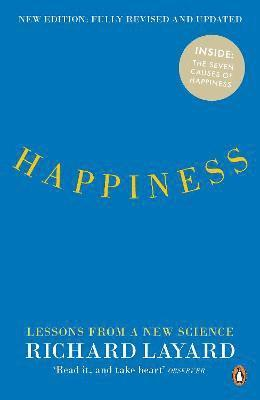 bokomslag Happiness: Lessons from a New Science (Second Edition)