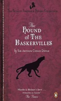 bokomslag The Hound of the Baskervilles