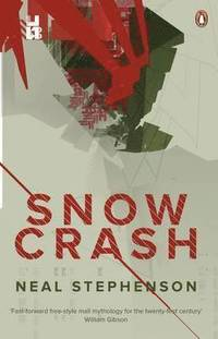 bokomslag Snow Crash