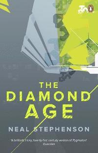 bokomslag The Diamond Age