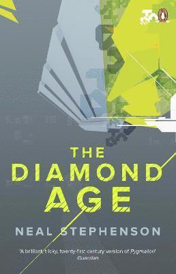 The Diamond Age 1