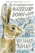 bokomslag Watership Down