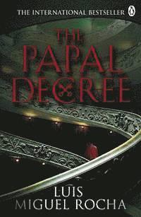 bokomslag The Papal Decree