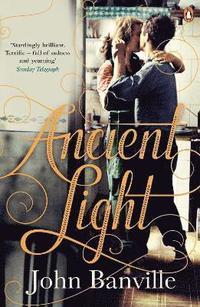 bokomslag Ancient Light