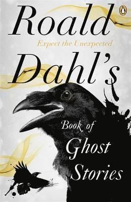 bokomslag Roald Dahl's Book of Ghost Stories