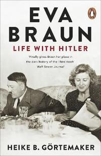 bokomslag Eva Braun