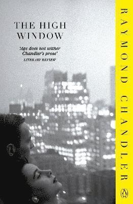 bokomslag High window