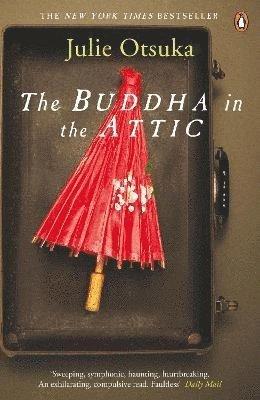 bokomslag The Buddha in the Attic