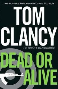 bokomslag Dead or Alive